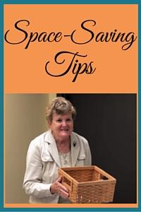 Space-Saving Tips